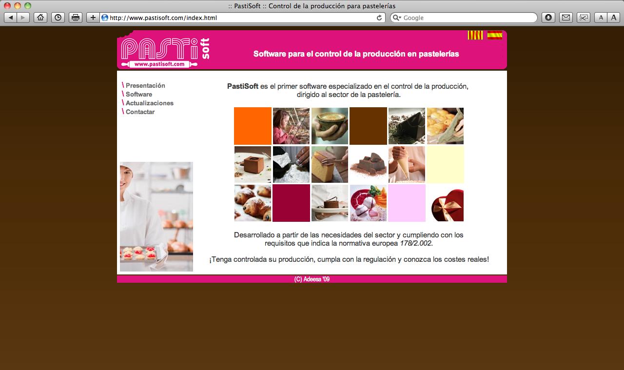 www.pastisoft.com